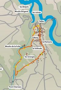hote-du-lac_le-sentier-des-peintres_map