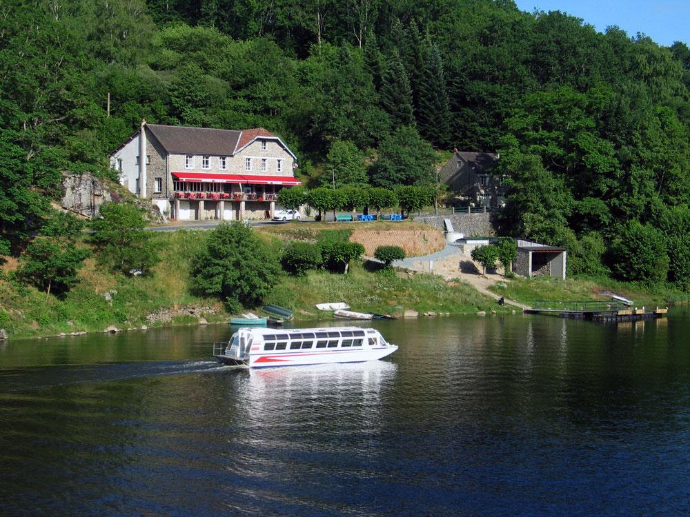 hotel du lac: