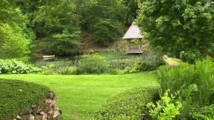 L'arboretum de la Sédelle